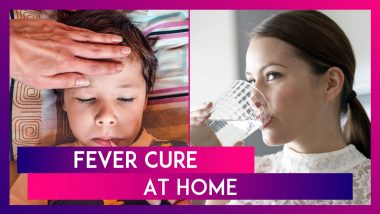 Fever Treatment: How To Cure A Fever At Home And When To See A Doctor?