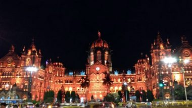 Chhatrapati Shivaji Maharaj Terminus Opening Anniversary: Historical Facts About India's One of Busiest Railway Stations in Mumbai