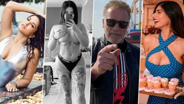 As Racer Renee Gracie Turns Towards Porn Movies, Check Out Celebs ...