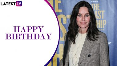 Courteney Cox Birthday Special: Monica Geller's Popular Quotes from Friends that Prove She Was Sassy AF