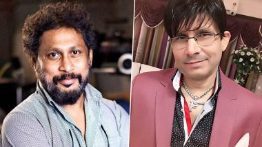Gulabo Sitabo: KRK Takes a Dig at Shoojit Sircar's Latest Release and the Director's Epic Response Is Winning Netizens' Hearts