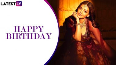 Kajal Aggarwal Birthday: 5 Blockbusters Of This South Beauty That Are A Must Watch!