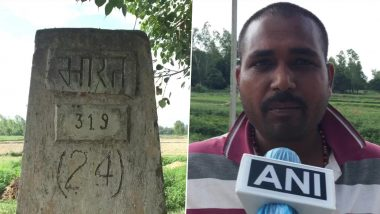 India-Nepal Border Firing: Residents of Lalbandi Village in Bihar's Sitamarhi District Fear for Their Future