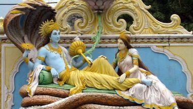 Devshayani Ekadashi 2020 Date, Shubh Muhurat, Vrat Katha, Tithi and Puja Vidhi: Know the Significance of Ashadi Ekadashi, A Day to Worship Vitthal, Lord Vishnu's Avatar