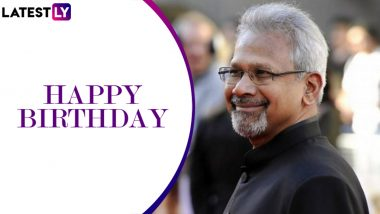 Mani Ratnam Birthday: From Kamal Haasan's Nayakan to Dulquer Salmaan's OK Kanmani, 6 Times Bollywood Looked to the Director's Amazing Films for Inspiration!