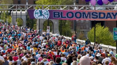 Bloomsday 2021: History, Significance and The True Story Behind Irish Novelist James Joyce's Bloomsday