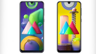 Samsung Galaxy M21, Galaxy M31 Prices Hiked in India; Check New Prices Here