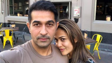 Amrita Arora Reveals Her Father-in-Law Who Was Tested Positive For COVID-19 Has Now Recovered