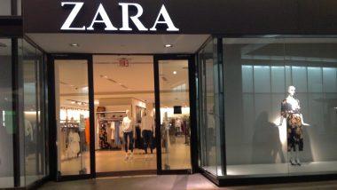 'Boycott Zara' Calls Emerge After Head Designer Allegedly Sends Racist Message To Palestinian Model