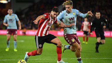 AVL vs SHF Dream11 Prediction in Premier League 2019-21: Tips to Pick Best Team for Aston Villa vs Sheffield United Football Match