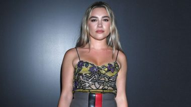 Florence Pugh Issues Apology for Past Comments on Cultural Appropriation, Says 'I Was Uneducated, Unread' (View Post)