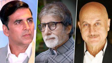Petrol-Diesel Price Hike: Akshay Kumar, Amitabh Bachchan, Anupam Kher's Old tweets on Petrol Hike Go Viral, Netizens Demand Them to Speak Up!