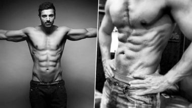 Men's Health: From Hanging Leg Raises to Reverse Crunches; Here Are 5 Exercises to Get V-Cut Abs (Watch Videos)