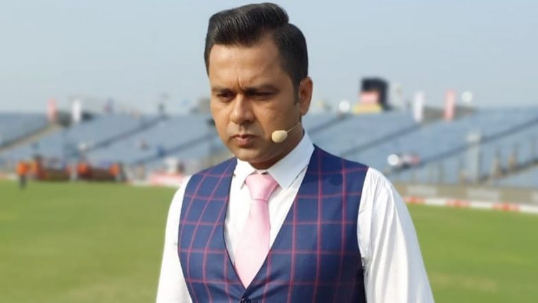 Aakash Chopra Lashes Out at Former Pakistan Cricketers for Alleging India Lost World Cup Match vs England Deliberately (Watch Video)