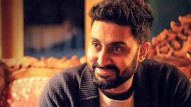 Abhishek Bachchan Tests Negative for COVID-19: Fans Wish the Actor Good Health and Strength (View Tweets)