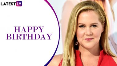 Amy Schumer Birthday Special: Here Are Some Interesting Facts About The Comedian and Actress