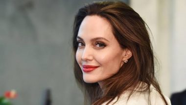 Angelina Jolie Birthday: Netizens Wish the Hollywood Actress by Sharing Her Stunning and Sexy Throwback Pics!