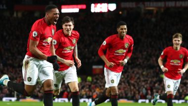 Premier League 2019-20 Free Live Streaming Online, Manchester United vs Southampton