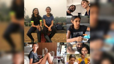 Arjun Rampal's Daughter Myra Turns A Year Older Today! Daddy Dearest Shares the Sweetest Birthday Post for His 'Mypie' (View Pic)