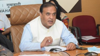 Himanta Biswa Sarma Says 'Bill Aiming to End Practice of Running Madrassa by Assam Govt to Be Tabled in Assembly'