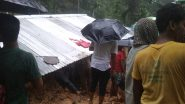 Assam: 20 People Killed in Landslides in Cachar, Karimganj And Hailakandi Districts; Several Injured