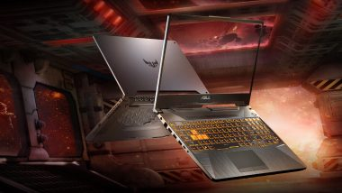 Asus TUF A15, TUF A17 Gaming Laptops & New ROG Series Desktops Launched in India From Rs 60,990