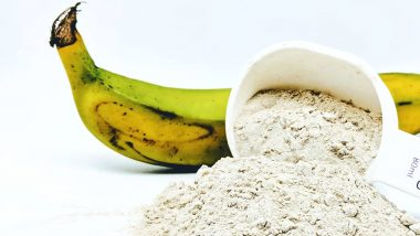 What is Banana Flour and How to Use It?