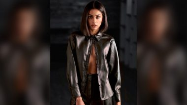 Banita Sandhu Pulls Off Dangerously Sexy Style Stunt in This Throwback Photo!