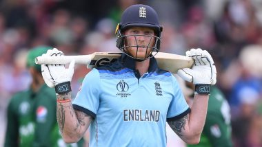 Ben Stokes Birthday Special: From Record Haul of Sixes to Cheeky Nicknames, Interesting Facts About England All-Rounder