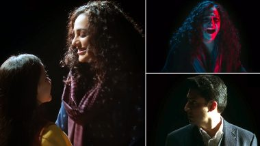 Breathe Into The Shadows: Abhishek Bachchan Introduces His Onscreen Wife Nithya Menen With This Intriguing Teaser Video