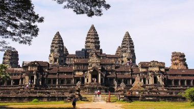 The New Normal? Tourists in Cambodia Will Have to Pay $3000 Extra Deposit For COVID-19 Tests to Their Funeral Costs!