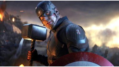 Chris Evans Birthday: The Best Moments of the Actor as Captain America in the MCU