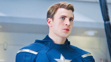 Chris Evans Says He Is Done With Captain America And We Can Hear The Sound Of Our Heart Shattering