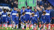 Chelsea vs Norwich City, Premier League 2019-20 Free Live Streaming Online & Match Time in India: How to Watch EPL Match Live Telecast on TV & Football Score Updates in IST?