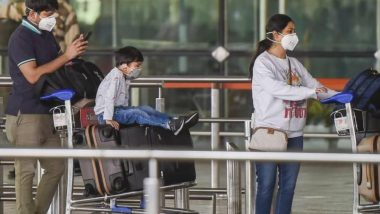 State-Wise Quarantine Rules For Air Travellers: Check List of Regulations For Flyers in Different States in India Amid COVID-19