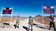 India, China Agree to Hold Early Meeting For Disengagement Along LAC
