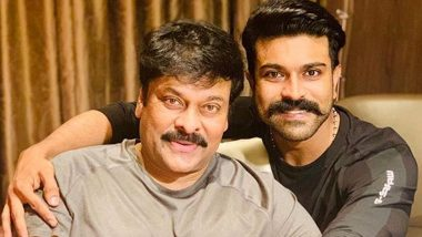 Chiranjeevi, Ram Charan Get Attacked By Swarm of Bees, Tollywood Stars Not Injured