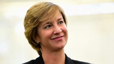 Clare Connor to Become First Female Marylebone Cricket Club President in 233 Years