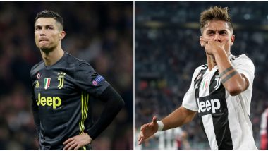 Bologna vs Juventus, Serie A 2019–20: Cristiano Ronaldo, Paulo Dybala and Other Players to Watch Out in BOG vs JUV Football Match