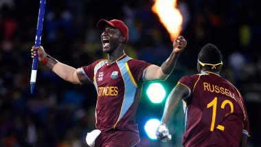 Darren Sammy Urges ICC and Other Cricket Boards to Support #BlackLivesMatter to Fight Racism