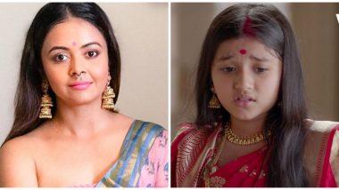 Devoleena Bhattacharjee to Play Grown-Up Bondita In Barrister Babu