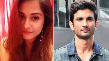 Mumbai Police Mistakenly Deleted Sushant's Ex-manager Disha Salian's Death Case Folder: Report