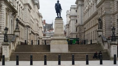 Clive of India Removal Row: Hundreds Sign Online Petition to Remove Statue of Robert Clive in UK
