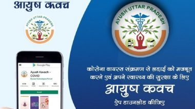 AYUSH Mission Starts Online Consultation Through 'Ayush Kavach' App