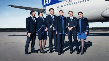Scandinavian Airlines Gets USD 1.5 Billion to Survive COVID-19 Crisis