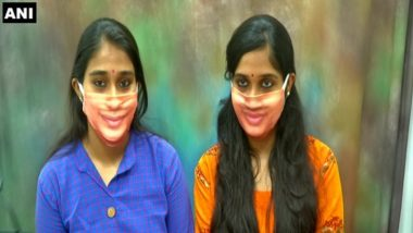 Tamil Nadu: Photographer Designs Unique Face Masks to Save Dying Business in Coimbatore Amid COVID-19 Pandemic