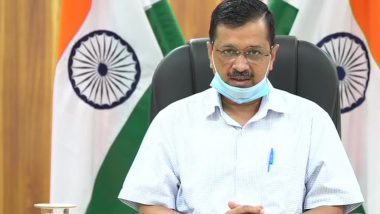 Delhi Following 'Very Aggressive' COVID-19 Testing, Conducted Highest Number of Tests on June 26, Says CM Arvind Kejriwal