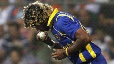 Lasith Malinga's Ball-Kissing Ritual May Have to Stop, Points Sachin Tendulkar