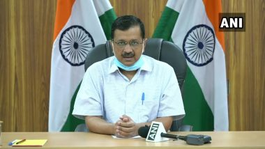 COVID-19 Vaccination Drive in Delhi at 81 Places, 4 Days a Week from January 16, Says CM Arvind Kejriwal