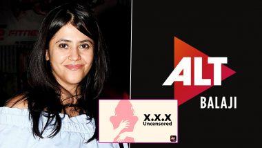XXX:Uncensored Season 2:Hyderabad-Based Social Activist Files Complaint Against Ekta Kapoor and ALT Balaji For 'Objectionable and Derogatory' Content, Police Dismisses Case Over Lack Of Evidence (Deets Inside)